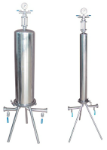 Microfiltration, filters