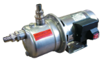 Electric centrifugal pumps
