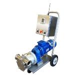 Pump T180