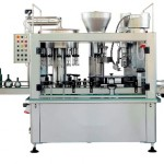 Filling machines, Automatic bottling lines